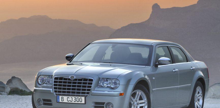 Serwis Chrysler Warszawa
