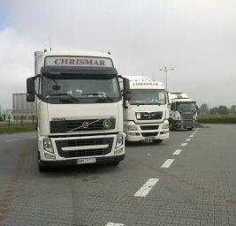 Urządzenia transportowe i transport międzynarodowy Poznań