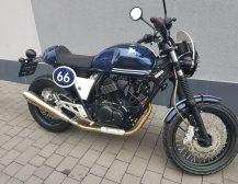 Kieleckie forum motocyklistów