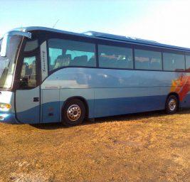 Wynajem busów – Zamość