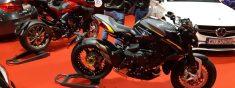 Zlot motocyklowy Nowa Słupia